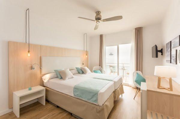 Habitación | Hotel Monterrey Roses | Roses - Gerona