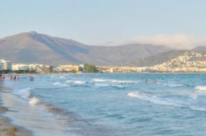 Playa | Hotel Monterrey Roses | Roses - Gerona