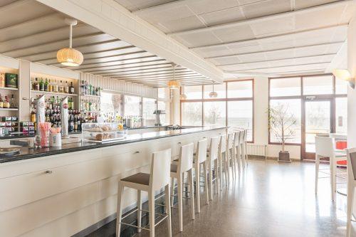 Bar Restaurante | Hotel Monterrey Roses | Roses - Gerona