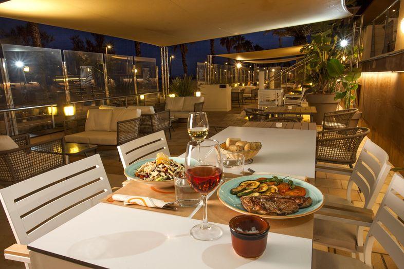Hotel Monterrey Roses by Pierre & Vacances | Costa Brava